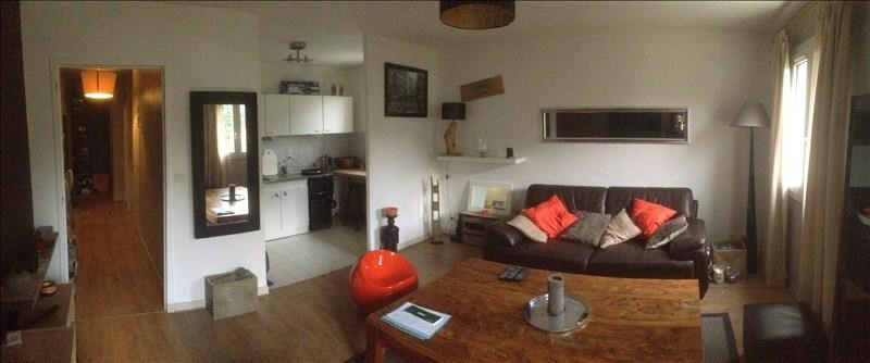Location appartement Bailly 899€ CC - Photo 1