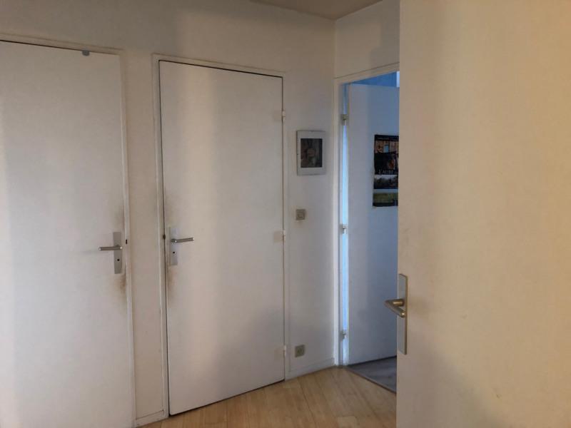 Vente appartement Paris 20ème 554000€ - Photo 10