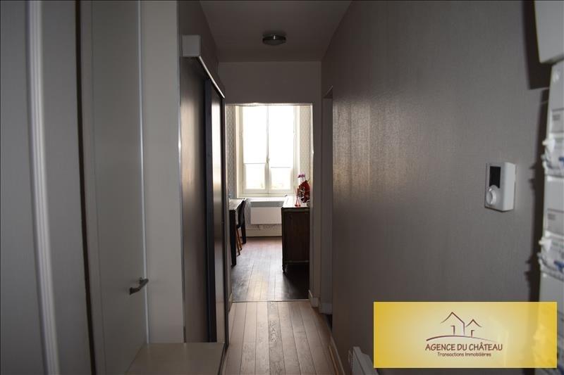 Sale apartment Mantes la jolie 197000€ - Picture 1