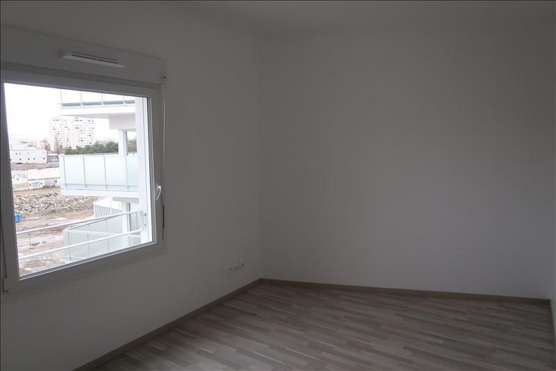 Rental apartment Villeurbanne 745€ CC - Picture 2