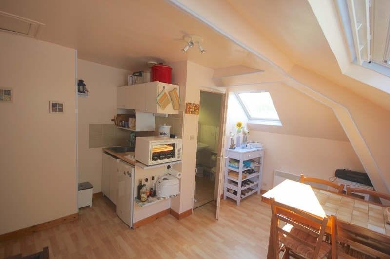 Sale apartment Villers sur mer 65000€ - Picture 1