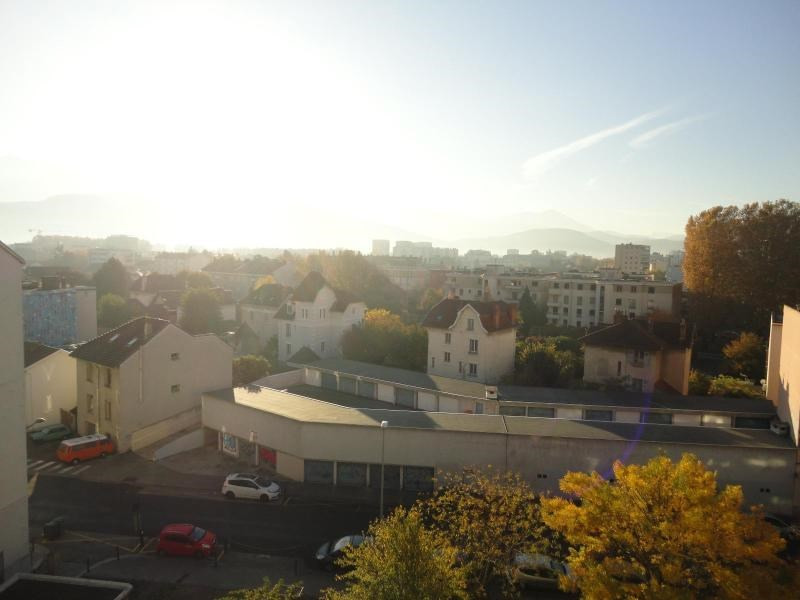 Location appartement Grenoble 800€ CC - Photo 7