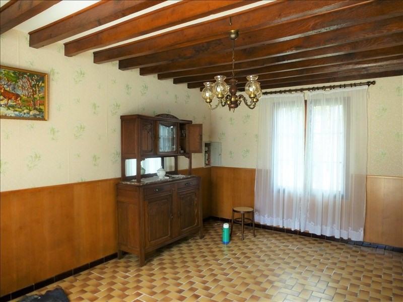 Sale house / villa Tigy 168000€ - Picture 7