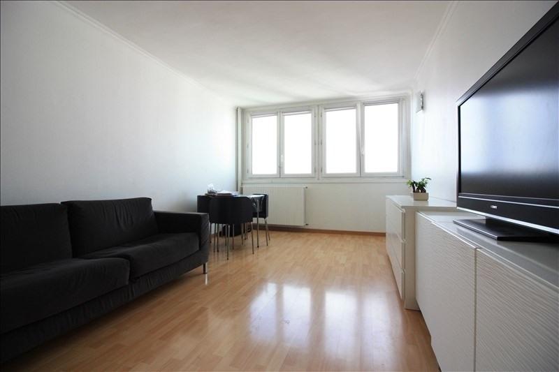 Vente appartement Paris 13ème 330000€ - Photo 1