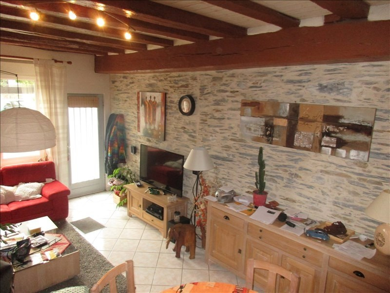 Vente maison / villa Saffre 199 000€ - Photo 2