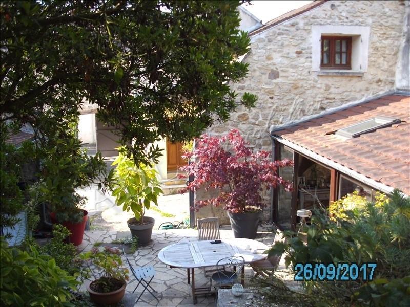 Vente maison / villa Noisy sur oise 495000€ - Photo 1