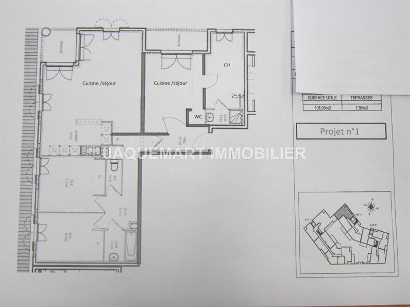 Vente appartement La roque d antheron 195000€ - Photo 2