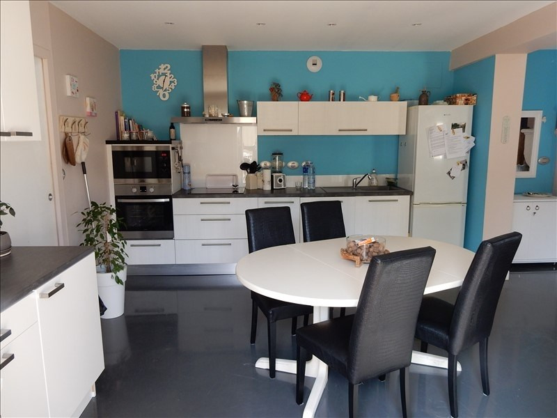 Vente maison / villa Bazas 147500€ - Photo 4
