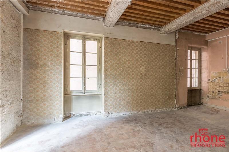 Vente appartement Lyon 1er 165000€ - Photo 2