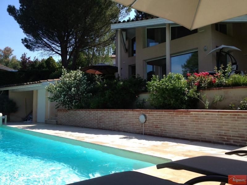 Deluxe sale house / villa Castanet-tolosan 649000€ - Picture 9