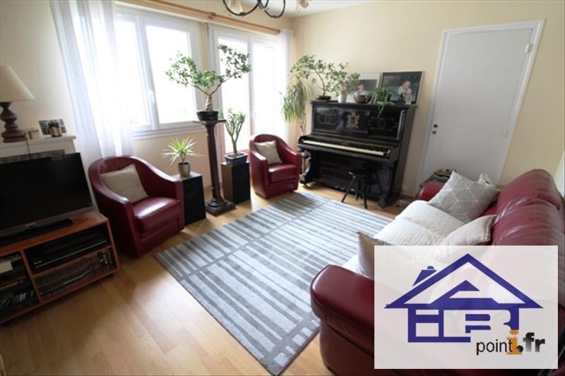 Vente appartement Saint germain en laye 445000€ - Photo 2