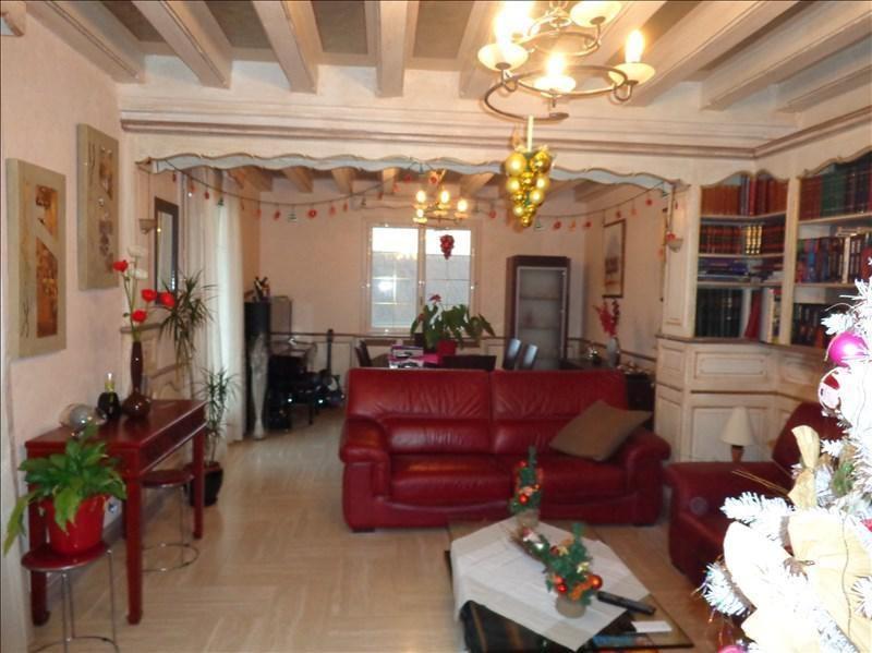 Sale house / villa Blois 349000€ - Picture 2
