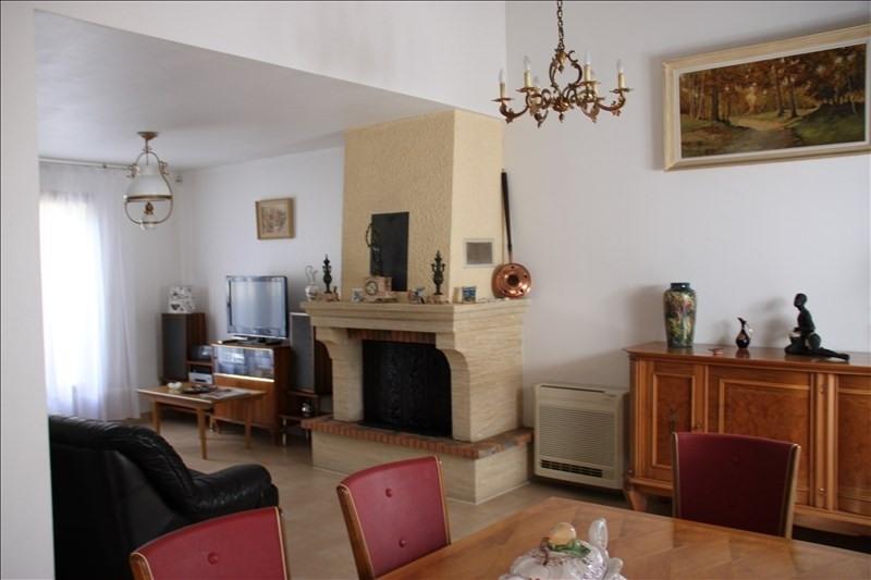 Sale house / villa Aussonne 339000€ - Picture 2