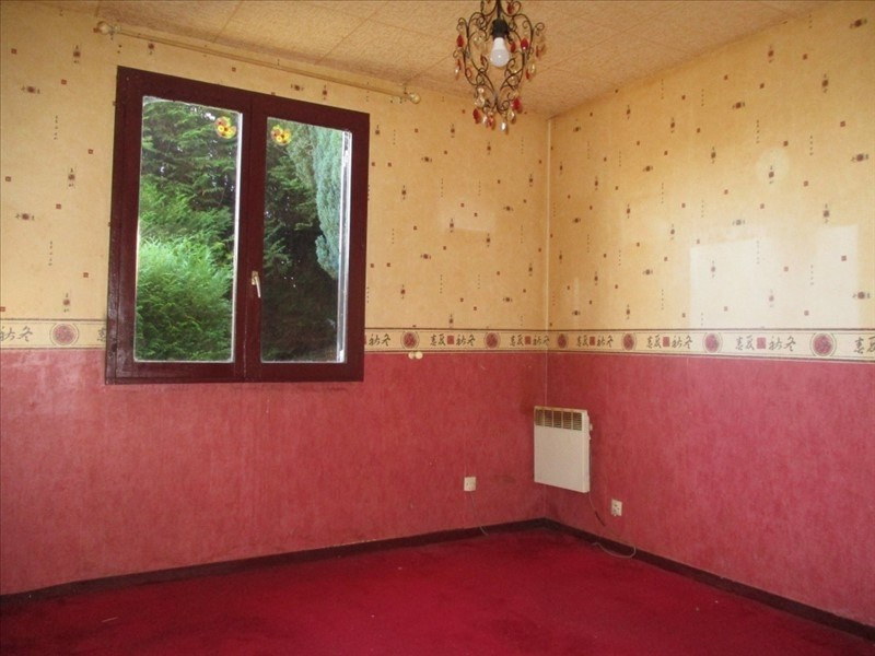 Vente maison / villa Villers cotterets 119500€ - Photo 5