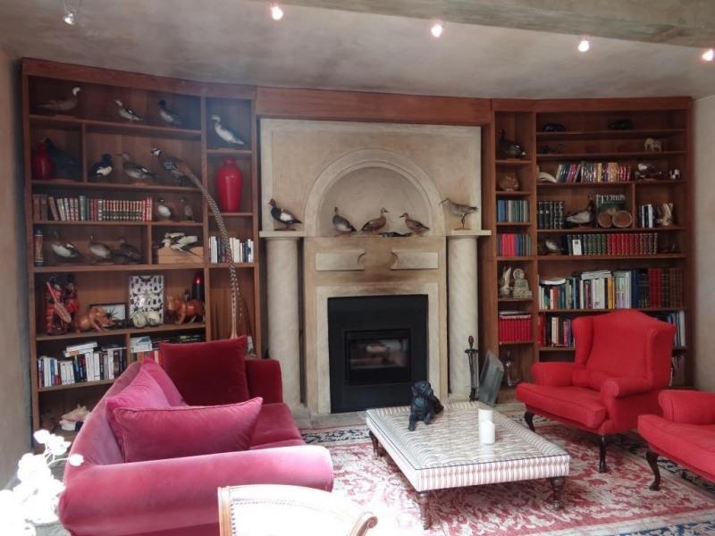 Vente de prestige château Morance 2496000€ - Photo 7