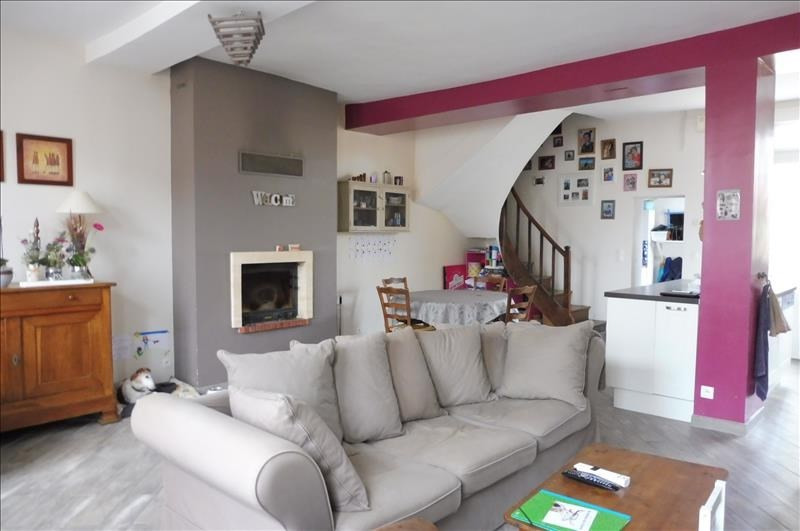 Vente maison / villa Tourouvre 153 000€ - Photo 3