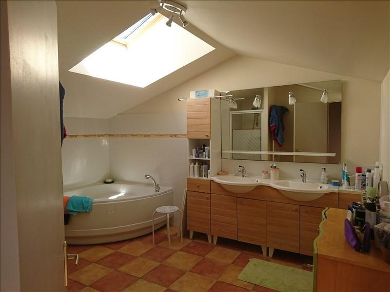 Vente maison / villa Lavoux 271000€ - Photo 8