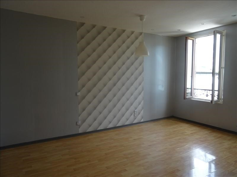 Sale apartment Troyes 62 000€ - Picture 5