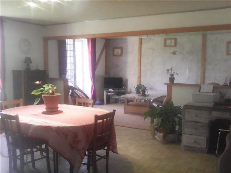 Vente maison / villa Aulnay 117150€ - Photo 3
