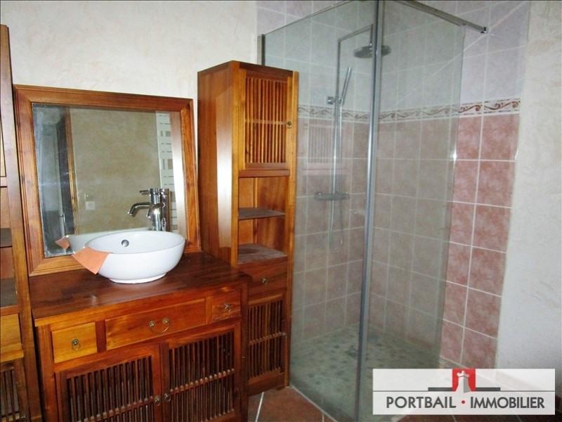 Vente maison / villa Cartelegue 137000€ - Photo 5