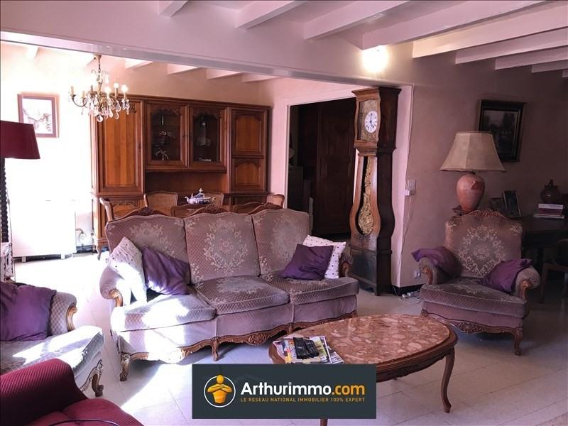 Vente maison / villa Lhuis 126000€ - Photo 2