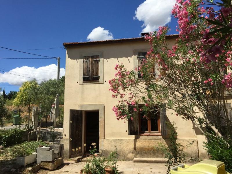 Sale house / villa Aix-en-provence 260000€ - Picture 1
