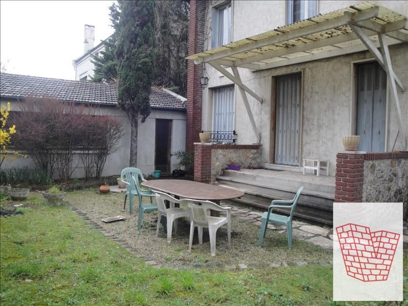 Deluxe sale house / villa Colombes 1 260 000€ - Picture 9