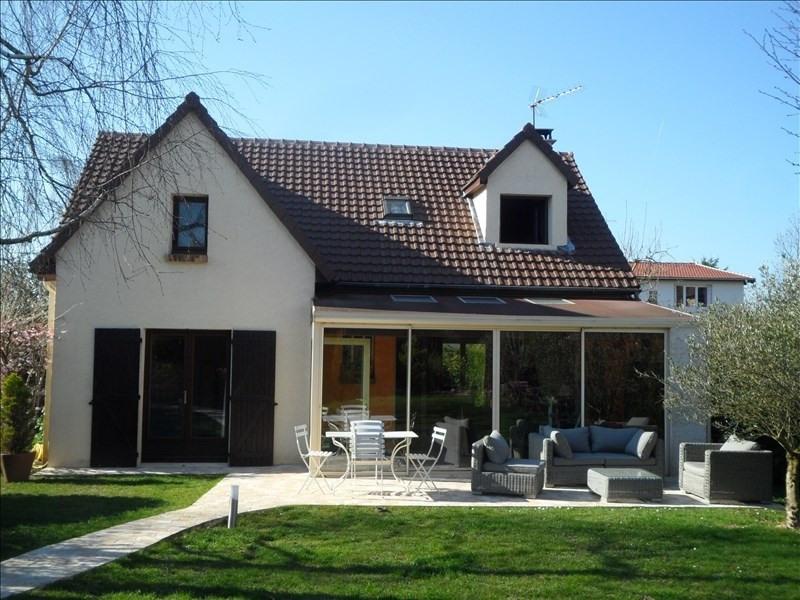 Vente maison / villa St nom la breteche 630000€ - Photo 1