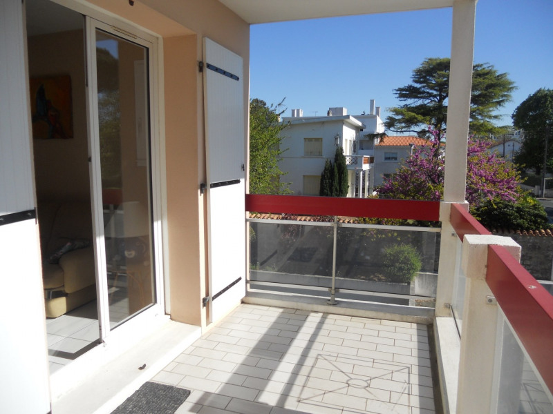 Vacation rental apartment Royan 488€ - Picture 5