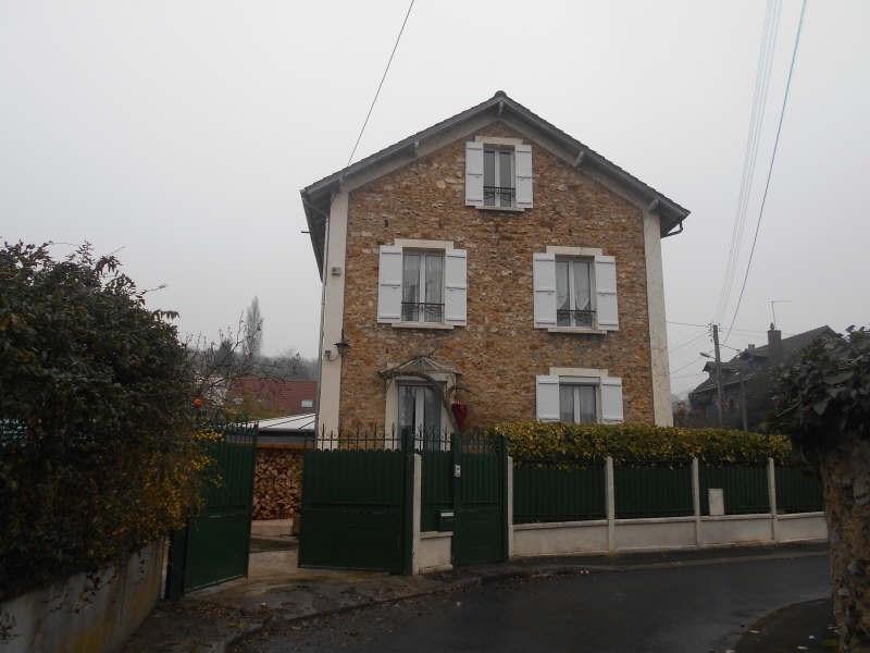 Vente maison / villa St leu la foret 668000€ - Photo 2