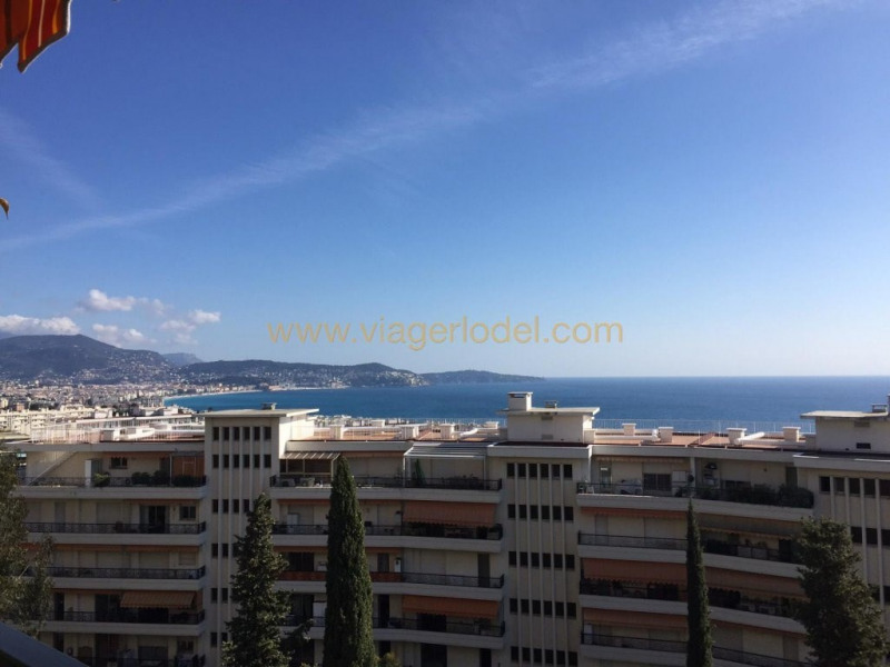 Viager appartement Nice 92 500€ - Photo 11