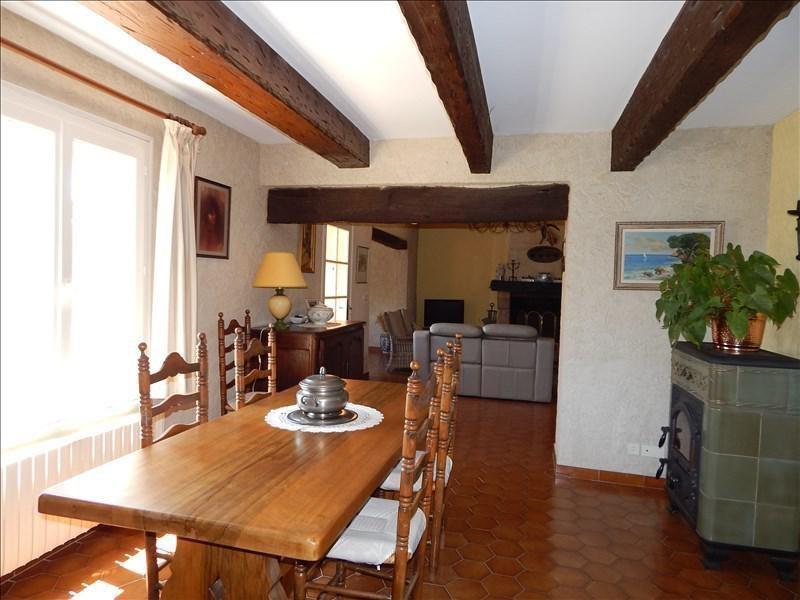 Vente de prestige maison / villa Ampus 589000€ - Photo 8
