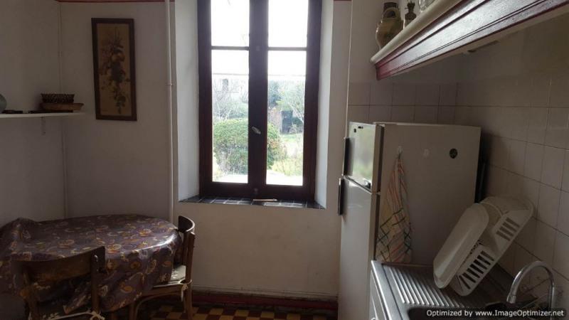 Sale house / villa Alzonne 128000€ - Picture 9