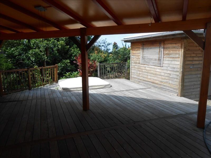 Sale house / villa St claude 350000€ - Picture 4