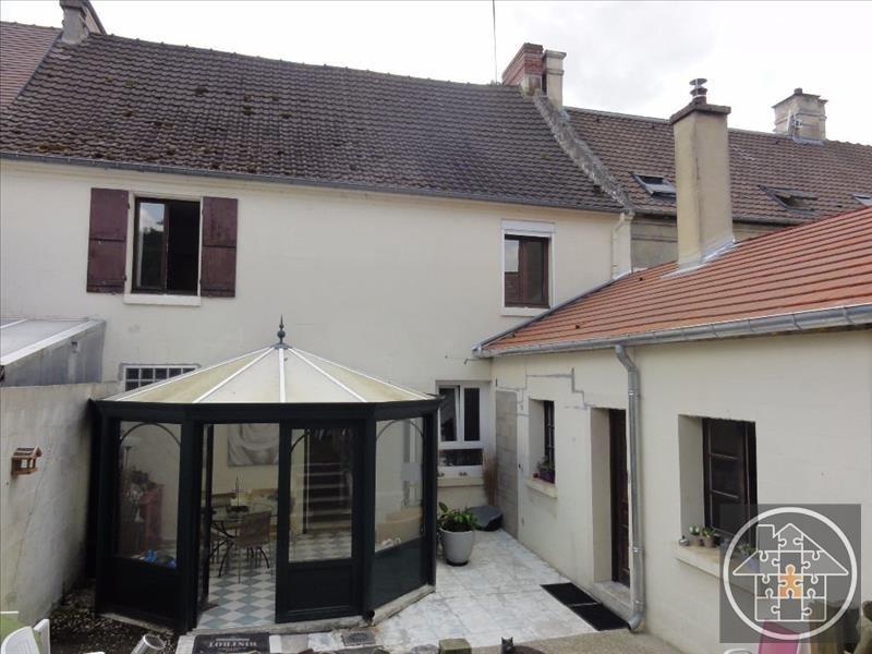 Sale house / villa Attichy 168000€ - Picture 2