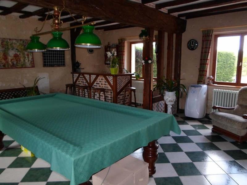 Sale house / villa Selles sur cher 243200€ - Picture 4