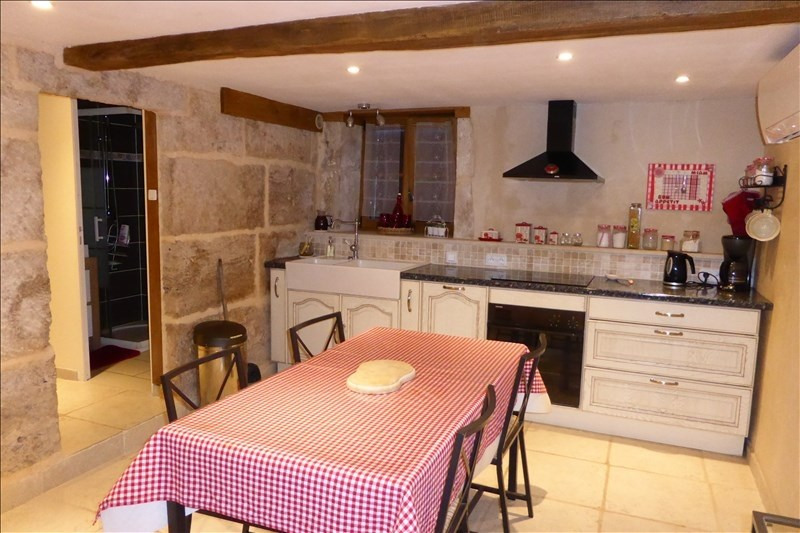 Vente maison / villa Sud chatillonnais 63 500€ - Photo 2