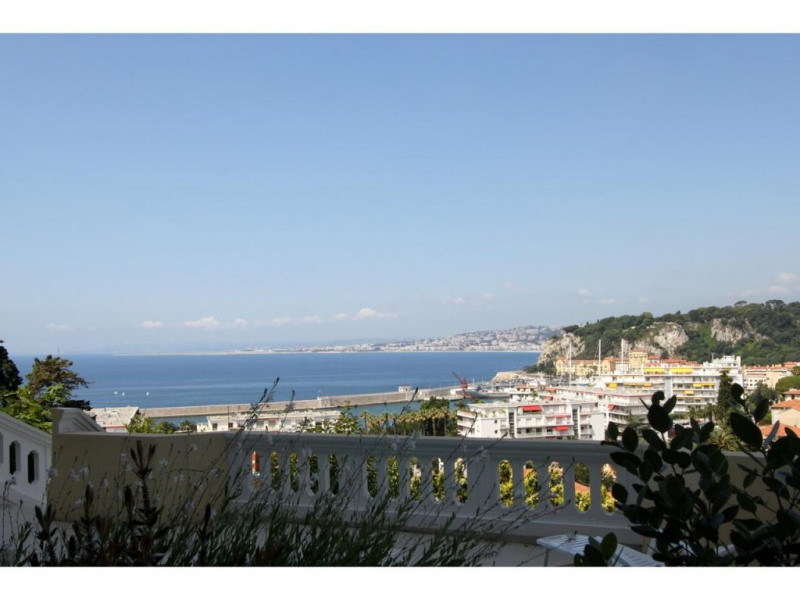 Sale apartment Nice 241000€ - Picture 1