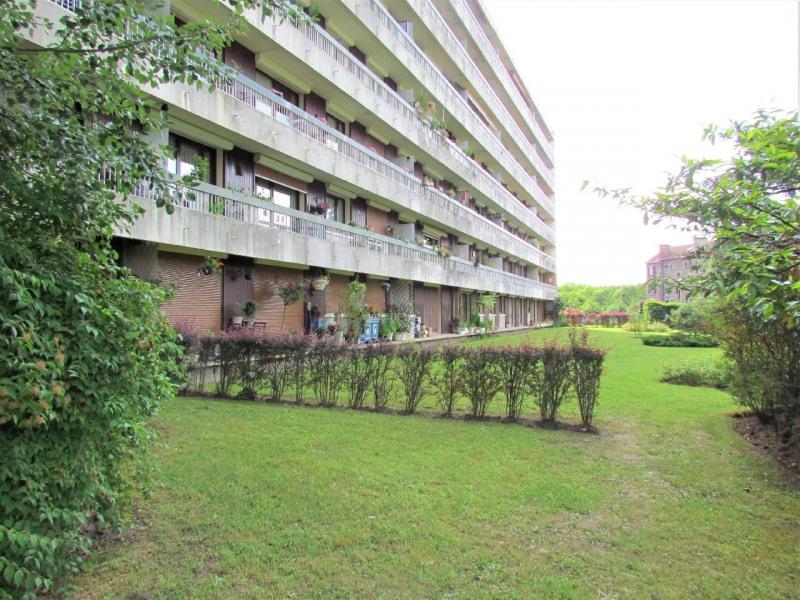 Sale apartment Champigny sur marne 247500€ - Picture 2