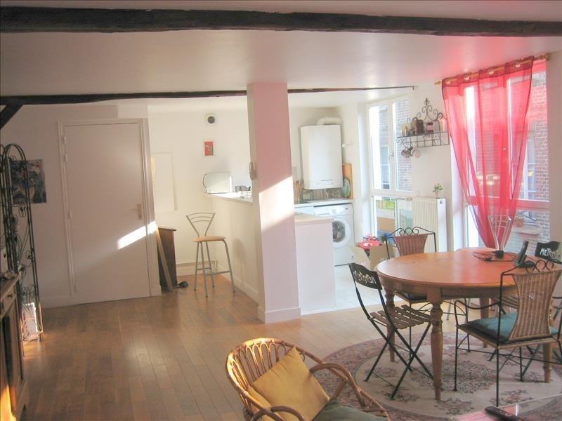 Rental apartment Honfleur 695€ CC - Picture 3