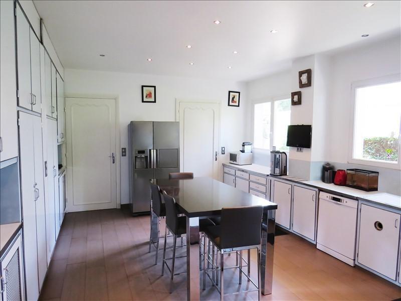 Deluxe sale house / villa Maisons laffitte 2650000€ - Picture 7