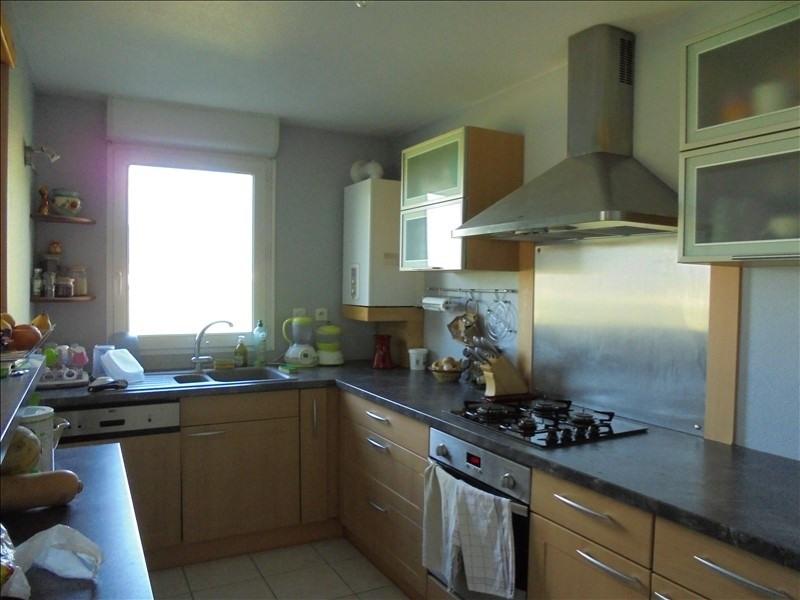 Vente appartement Cluses 222000€ - Photo 3