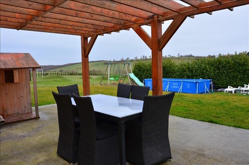 Sale house / villa Caraman (secteur) 289000€ - Picture 4