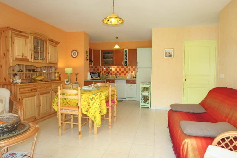 Sale apartment Sainte maxime 265 000€ - Picture 2