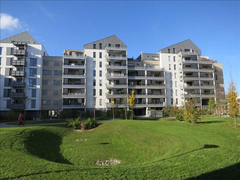 Sale apartment Annecy 365000€ - Picture 1