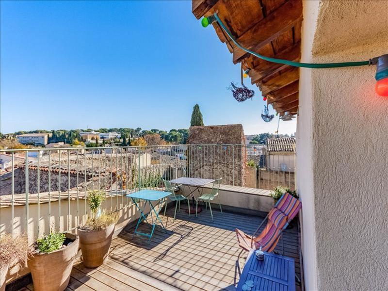 Sale house / villa Lambesc 395000€ - Picture 2