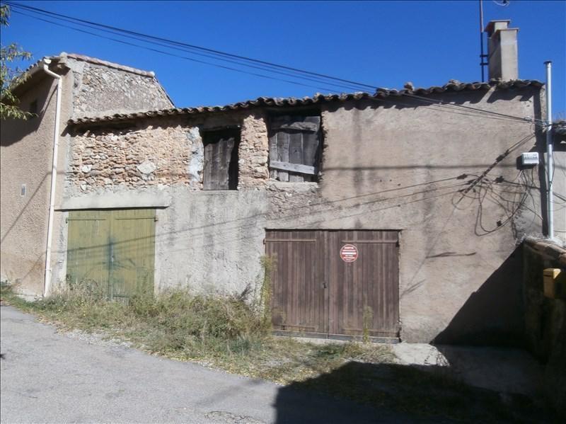 Vente maison / villa St julien 60000€ - Photo 1