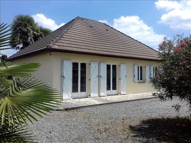 Vente maison / villa Bordes 229000€ - Photo 1