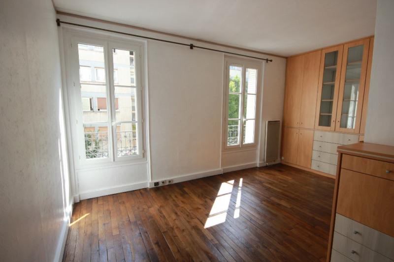 Location appartement Levallois-perret 1149€ CC - Photo 1