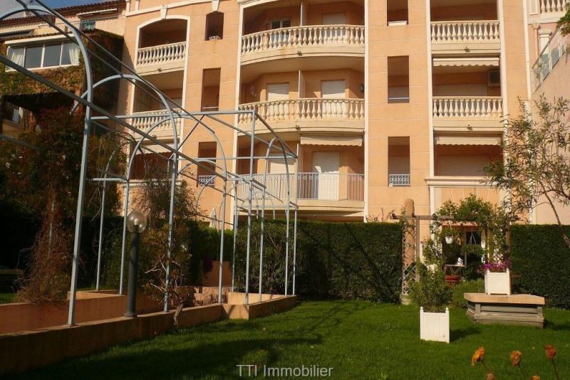 Vente appartement Sainte maxime 299000€ - Photo 1